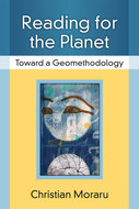 Book cover for 'Reading for the Planet'