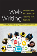 Web Writing: Why and How for Liberal Arts Teaching and Learning icon