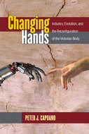 Cover image for 'Changing Hands'