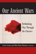 Cover image for 'Our Ancient Wars'