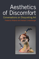 Cover image for 'Aesthetics of Discomfort'