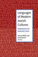 Cover image for 'Languages of Modern Jewish Cultures'