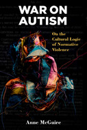 Cover image for 'War on Autism'