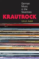 Book cover for 'Krautrock'