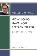 Product cover for 'How Long Have You Been With Us?: Essays on Poetry'