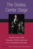 Cover image for 'The Sixties, Center Stage'