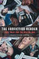 Book cover for 'The Fanfiction Reader'