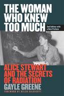 Book cover for 'The Woman Who Knew Too Much, Revised Ed.'
