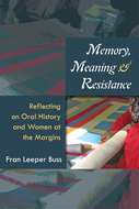 Cover image for 'Memory, Meaning, and Resistance'