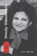 Cover image for 'Wendy Wasserstein'