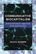 Cover image for 'Communicative Biocapitalism'