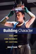 Book cover for 'Building Character'