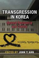 Cover image for 'Transgression in Korea'