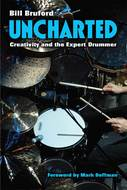 Product cover for 'Uncharted: Creativity and the Expert Drummer'