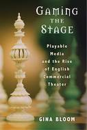 Cover image for 'Gaming the Stage'