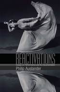 Book cover for 'Reactivations'