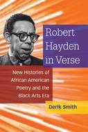 Book cover for 'Robert Hayden in Verse'