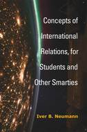 Cover image for 'Concepts of International Relations, for Students and Other Smarties'