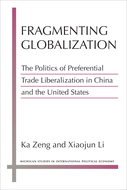 Cover image for 'Fragmenting Globalization'