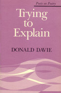 Cover image for 'Trying to Explain'