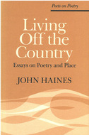 Cover image for 'Living Off the Country'