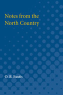 Cover image for 'Notes from the North Country'
