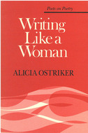 Cover image for 'Writing Like a Woman'