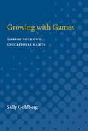 Cover image for 'Growing with Games'