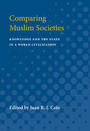 Cover image for 'Comparing Muslim Societies'