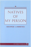 Book cover for 'Natives of My Person'