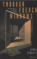Cover image for 'Through French Windows'