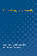 Cover image for 'Educating Economists'