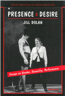 Cover image for 'Presence and Desire'