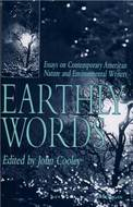 Cover image for 'Earthly Words'