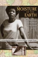 Book cover for 'Moisture of the Earth'