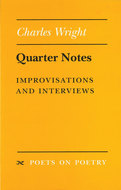 Book cover for 'Quarter Notes'