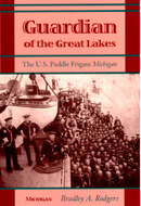 Cover image for 'Guardian of the Great Lakes'