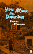 Cover image for 'You Alone Are Dancing'