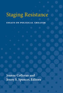 Cover image for 'Staging Resistance'