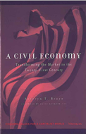 Cover image for 'A Civil Economy'