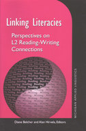 Cover image for 'Linking Literacies'