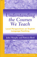 Cover image for 'Understanding the Courses We Teach'