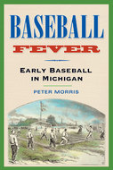 Cover image for 'Baseball Fever'