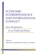 Cover image for 'Economic Interdependence and International Conflict'