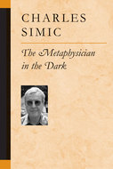 Cover image for 'The Metaphysician in the Dark'