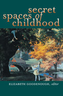 Book cover for 'Secret Spaces of Childhood'