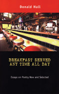 Book cover for 'Breakfast Served Any Time All Day'