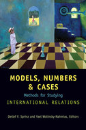 Cover image for 'Models, Numbers, and Cases'