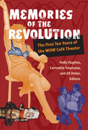 Book cover for 'Memories of the Revolution'