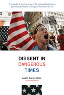 Cover image for 'Dissent in Dangerous Times'